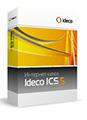 Флагманский продукт - интернет-шлюз ideco ics базируется